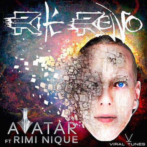 Rik Reno -Avatar feat Rimi Nique